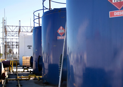 diesel-tanks-used-oil