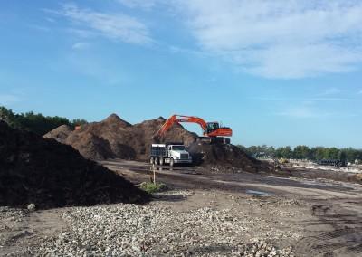 Soil Loadout (Hwy 301- Tampa, FL)